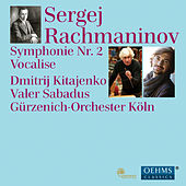 Rachmaninoff: Symphony No. 2 in E Minor, Op. 27 & Vocalise by Various Artists
