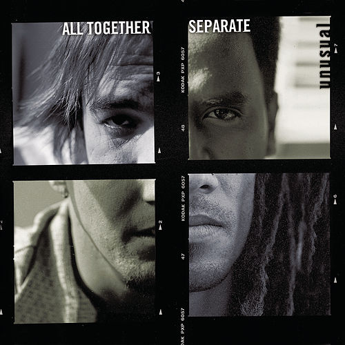 Unusual by All Together Separate