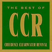 The Best Of Creedence Clearwater Revival by Creedence Clearwater Revival