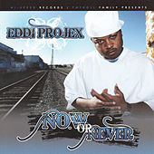 Now Or Never by Eddi Projex