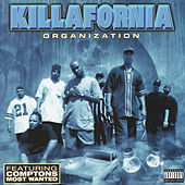 Killafornia Organization de Compton's Most Wanted