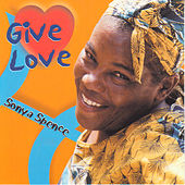 Give Love by Sonya Spence
