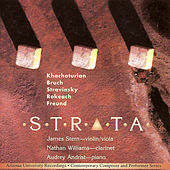 Strata by Various Artists