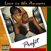 Love Is the Answer by Profit