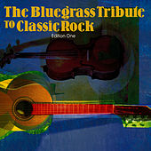 Bluegrass Tribute to Classic Rock by Pickin' On