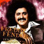 Tex-Mex Tornado de Freddy Fender