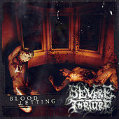 Blood Letting by Severe Torture