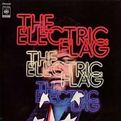 An American Music Band de The Electric Flag