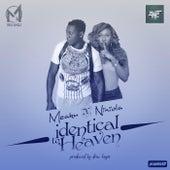 Identical To Heaven (feat. Niniola) von Meaku