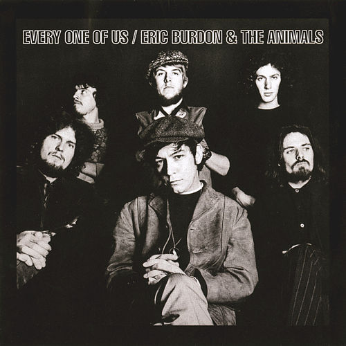 Every One Of Us by Eric Burdon