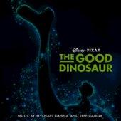 The Good Dinosaur by Mychael Danna
