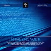 Initializing 2014, Vol. III - EP de Various Artists