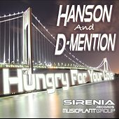 Hungry For Your Love de Hanson