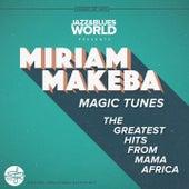 Magic Tunes de Miriam Makeba