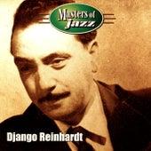 Masters of Jazz: Django Reinhardt de Django Reinhardt
