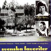 Svenska favoriter by Various Artists