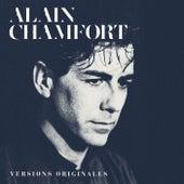 Le meilleur d'Alain Chamfort (versions originales) by Alain Chamfort