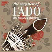 The Best of Fado - Um Tesouro Português by German Garcia