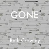 Gone von Beth Crowley