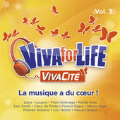 Viva For Life Vol. 3 de Various Artists