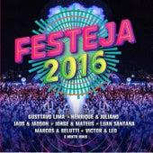 Festeja 2016 by Various Artists