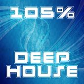 105% Deep House by Various Artists
