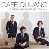 Lo esencial de Orígenes: El Bolero de Cafe Quijano