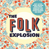 The Folk Explosion von Various Artists