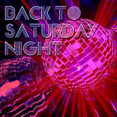 Back To Saturday Night by Various Artists