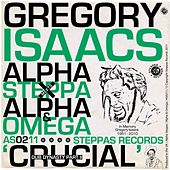 Alpha Steppa Meets Alpha & Omega, Pt. 2 (feat. Gregory Isaacs) by Various Artists