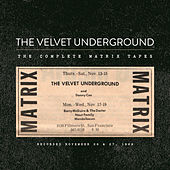 The Complete Matrix Tapes de The Velvet Underground