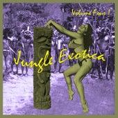 Jungle Exotica, Vol. 4 von Various Artists