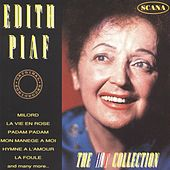 The Hit Collection: Edith Piaf by Edith Piaf