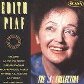The Hit Collection: Edith Piaf de Edith Piaf