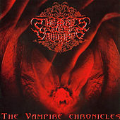 The Vampire Chronicles by Theatres Des Vampires