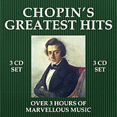 Chopin's Greatest Hits by Various Artists