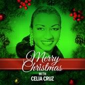 Merry Christmas with Celia Cruz by Celia Cruz