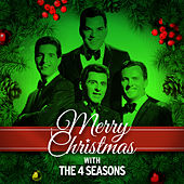 Merry Christmas With The 4 Seasons de Frankie Valli & The Four Seasons