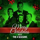 Merry Christmas With The 4 Seasons de Frankie Valli & The Four Seasons