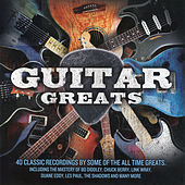 Guitar Greats de Various Artists