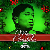 Merry Christmas with Odetta by Odetta