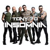Insomnia - Single de Tony 70