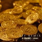 BFF (Remix) [feat. Jeezy] - Single van 2 Chainz
