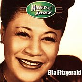 Masters of Jazz: Ella Fitzgerald by Ella Fitzgerald