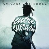 Entre Cuerdas by Amaury Gutiérrez