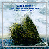 Sallinen: Piano Trio, Op. 96, Cello Sonata, Op. 86 & From a Swan Song, Op. 67 de Various Artists
