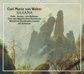 Weber: Silvana, J. 87 (Original Version) [Live] by Various Artists