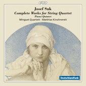 Suk: Complete Works for String Quartet by Various Artists