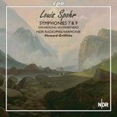 Spohr: Symphonies Nos. 7 & 9 von NDR Radiophilharmonie