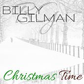 Christmas Time by Billy Gilman
